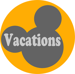 Disney - Disney Vacations Tips for Families #disney  #disneyworld #familyvacation