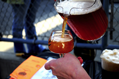 image from Elysian's Great Pumpkin Beer Fest, courtesy of our Flickr page