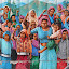 Nepali peasants mission dolores