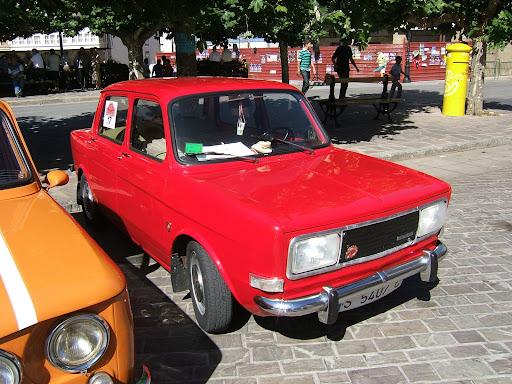 1968 Volvo Amazon; 1972 Volvo