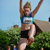 Yorkshire Track & Field 2013 Champs Day 2 set 1