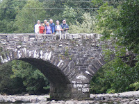 Blackstones Bridge