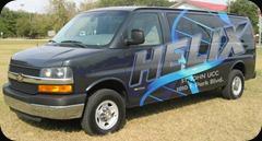 Helix Van