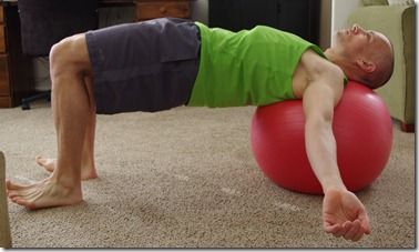 Single Leg and Balance 065
