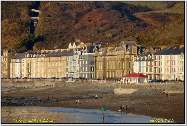 Aberystwyth - February