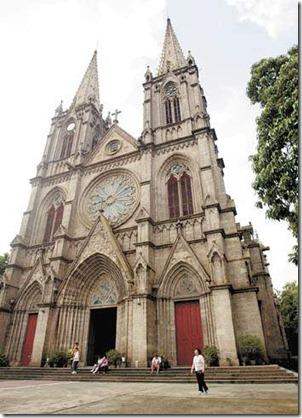 Katedral Sacred Heart 4