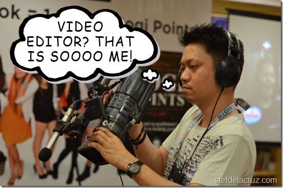 Video Blogger Jobs