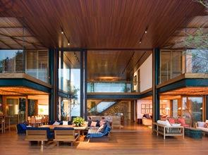 casa-de-madera-diseño-moderno