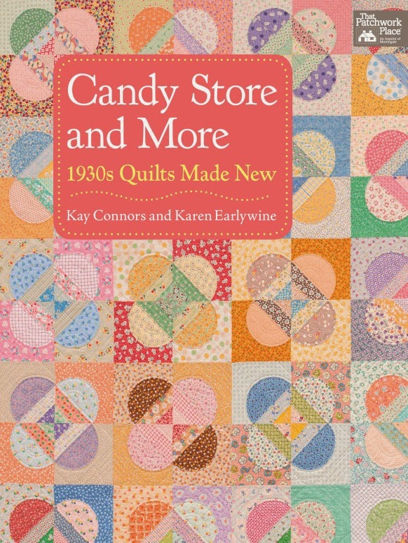 Candy Store and More - Martingale