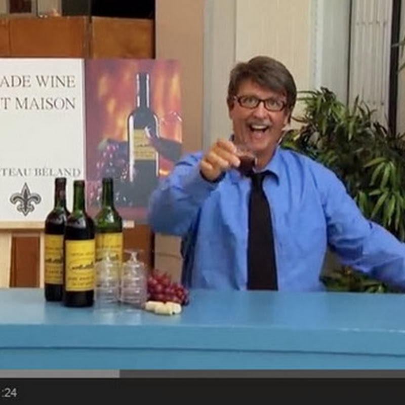 Ένα ποτηράκι κρασί παράγωγης