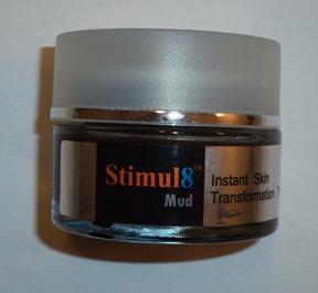 Stimul8 Mud Mask