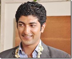 Vaibhav Vora