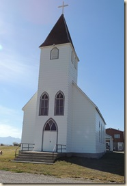 126.St. Henry historic church