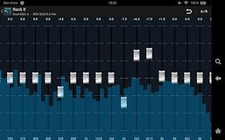 Screenshot of Mixing Station - Beta