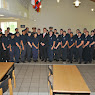 Westchester County Youth PD Graduation