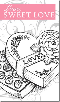 Love Sweet Love Graphic