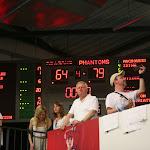 Auswärtscoup in der Artland Arena zum 1:2 für die NYP !! Teil 2