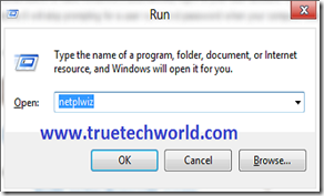 Autologon in windows 8