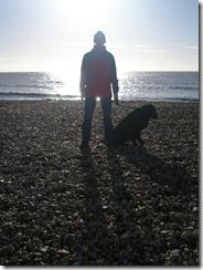 beach walk 001