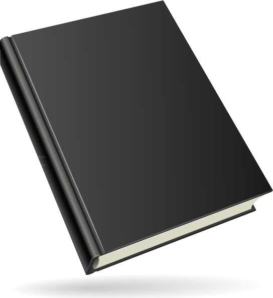 Book Cover Black Xl : Cerpen buku misteri part i see think write