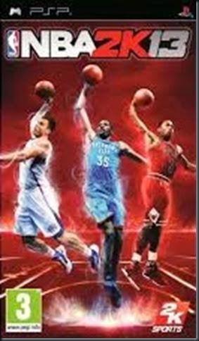 NBA 2K13 PSP-1