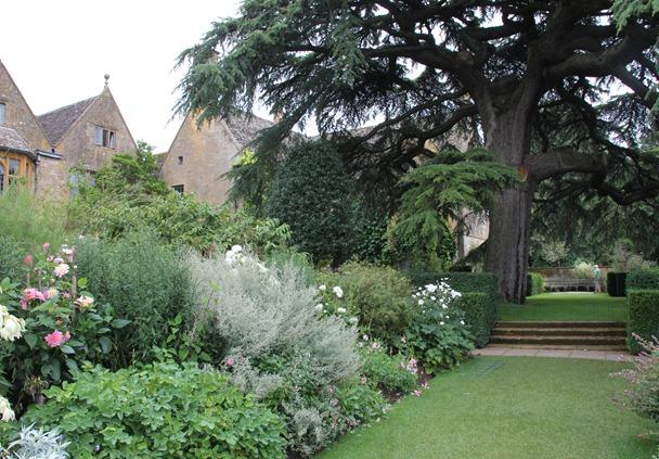 Hidcote garden (18)