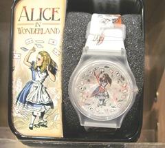 Alice in Wonderland watch1