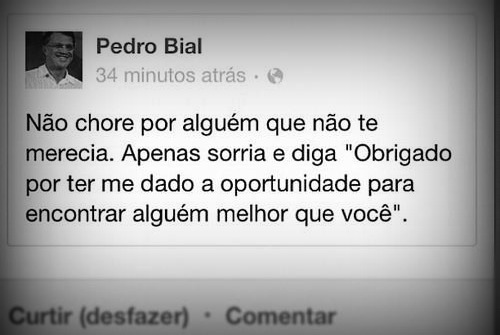Frases De Amor De Pedro Bial Quotes Links
