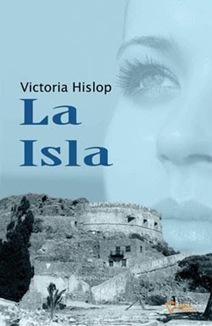 la_isla-Victoria-Hislop