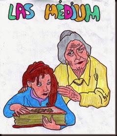 Ángela García 1ºB