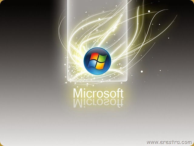 Microsoft Windows by Francr2008 2500x1800
