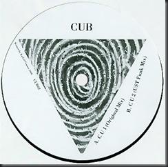 Cub  – C U 2