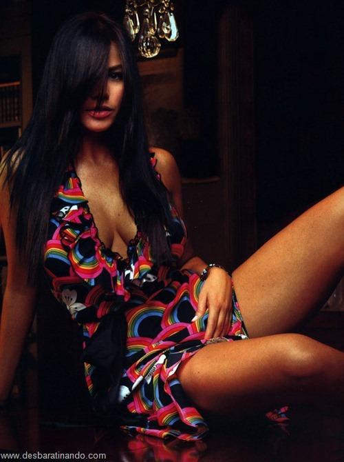 sofia vergara linda sensual sexy sedutora hot photos pictures fotos Gloria Pritchett desbratinando  (69)