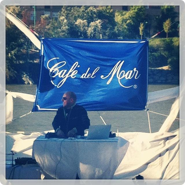 CLUB NÁUTICO - MÚSICA EN DIRECTO