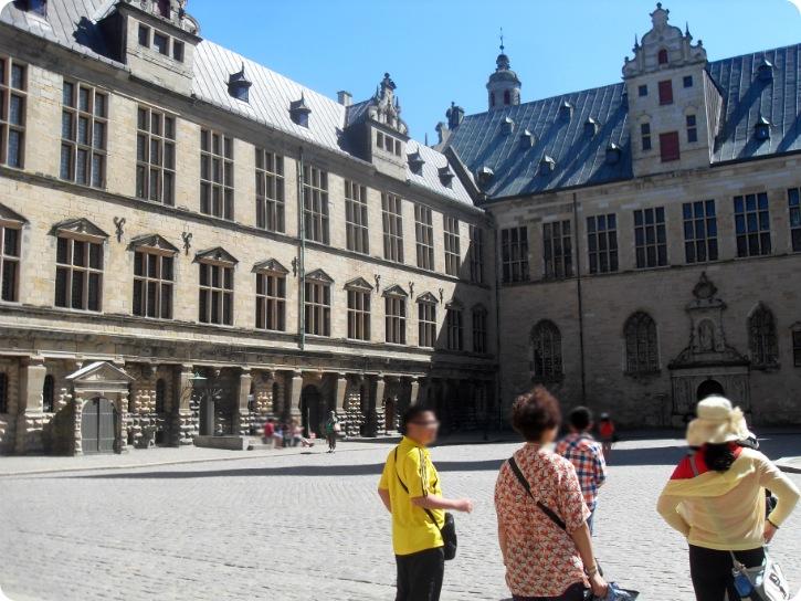 Kronborg - juli 2013
