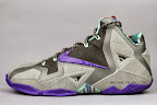nike lebron 11 gr terracotta warrior 7 01 Nike Drops LEBRON 11 Terracotta Warrior in China