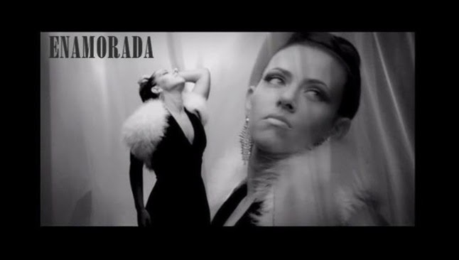 Miranda! -Enamorada