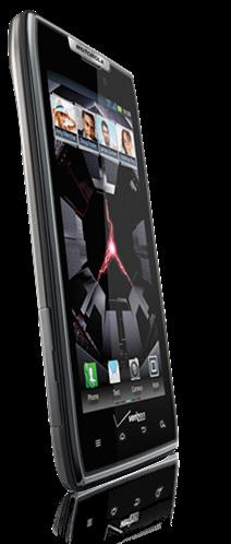 Motorola Droid Razr  2