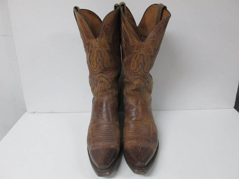 1883 Boots