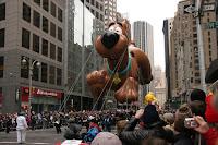 Scooby Scooby Doo!