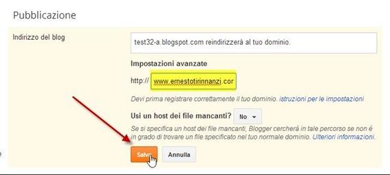 configurazione-blogger-1&1