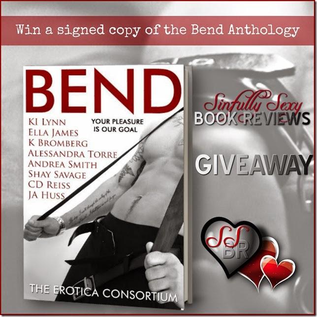 Bend Giveaway