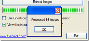 Fusion PDF Image Extractor Processed images