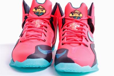 nike lebron 11 ps elite hero 1 11 Hero Nike LeBron 11 Elite is Just One Week Away