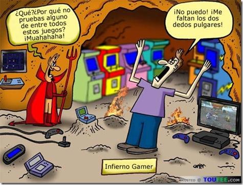 infierno ateismo humor grafico dios biblia jesus religion desmotivaciones memes (37)