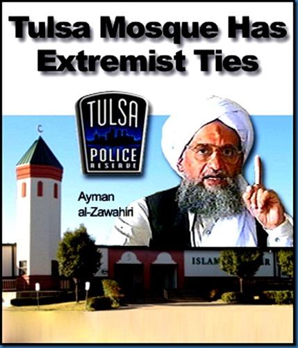 IST Extremist Muslim Ties