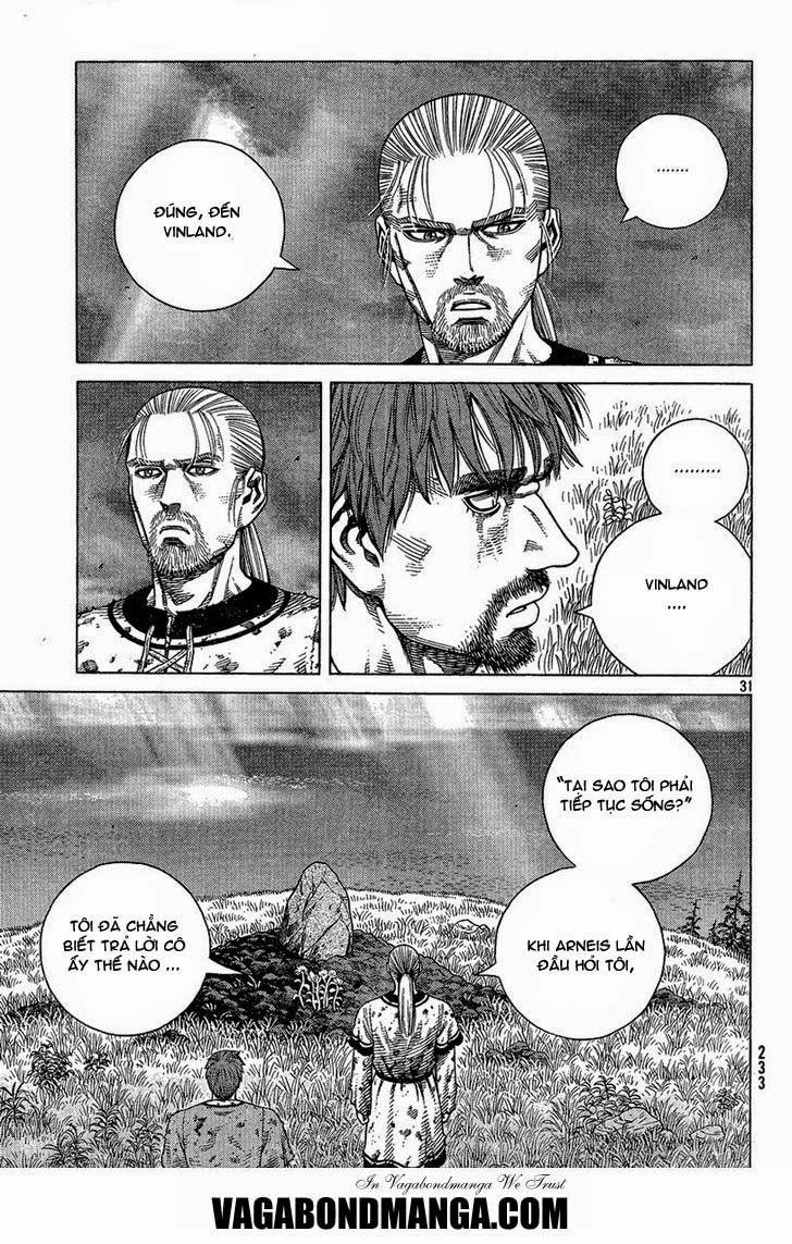 Vinland Saga Chap 93