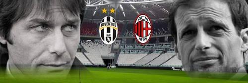 Prediksi Juve vs Milan
