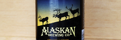 image of Alaskan Smoked Porter 2011 courtesy of our Flickr page