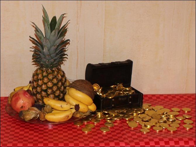 Geburtstag Karibik